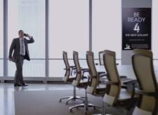 Samsung GALAXY S4首支預告宣傳影片-美式幽默取代意識型態?