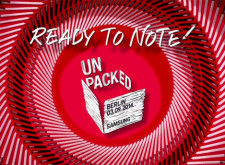 Ready to Note?GALAXY Note 4前導宣傳系列影片分享!