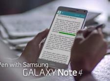 新一代S Pen特色官方介紹影片:操作流暢、輕鬆截取、書寫體驗更靈敏!