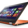 """開發名稱變成產品實際名稱的Lenovo""""Yoga""""!別懷疑,它真的會做""""瑜伽""""!"""