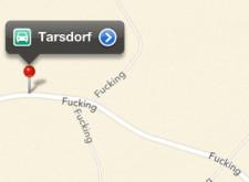 驚奇不斷!iOS6全新Apple Maps造就了哪些奇珍異景?