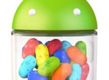雷根糖二代~Android 4.2依舊Jelly Bean!談談Andoird系統的更新與發展!