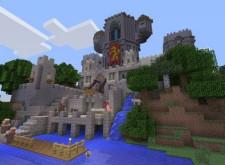 Microsoft 將買下 Minecraft的開發商
