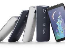 Nexus 6 正式發表