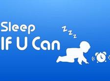 【APP】Sleep if u can!  Sleep if u dare!