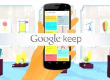 記事清單Google Keep,好用功能10招全都錄
