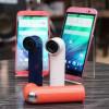 HTC發表 Desire eye 與 RE camera