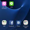 【App】同時打開兩個Line與Facebook,輕鬆避掉老闆與同事的下班騷擾