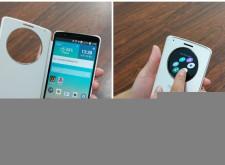 LG G3完全活用:防護套件輕鬆學-皮套設定篇