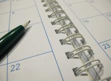 【教學】行事曆放桌面,查看行程更方便