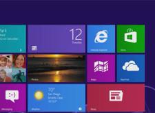 不用三分半,教你上手Windows 8!