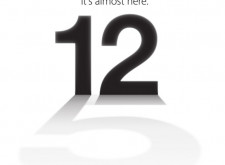 什麼快來了?拜託是iPhone 5吧!