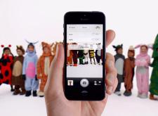 iPhone 5首波電視廣告
