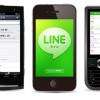 Line進軍社群出師不利 約6成日本用戶表示沒有使用