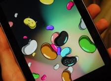 GALAXY S II將有Android 4.1升級