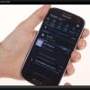 Galaxy S III升級Android 4.1 新功能預覽