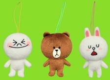 可以在日本夾娃娃機裡面夾到熊大嚕!