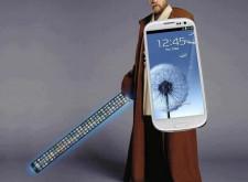 傳Samsung將於明年2月發表Galaxy S IV(更新:官方已出面說明無此事)