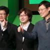 2013年LINE於台灣的新展望