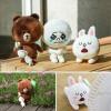 Line又推出新玩偶,你能招架嗎?