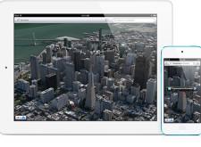 Apple不只為地圖服務道歉,連官網介紹都謙虛起來了…
